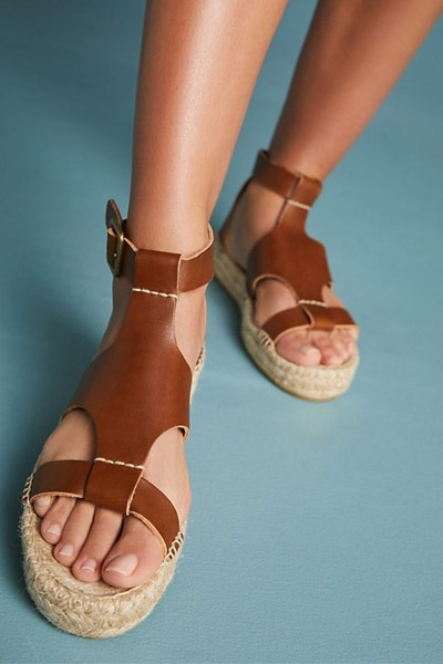 Brand Spotlight - Soludos | Shoelistic.com/Blog