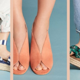 Wedges Gone Wild | Shoelistic.com/Blog