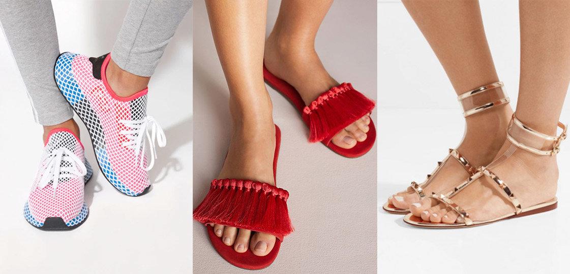 The Best Memorial Day Weekend Shoe Sales | Shoelistic.com/Blog