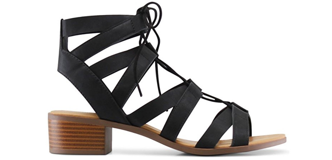 8 Cute Shoes on Amazon Prime   Shoelistic.com/Blog