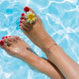 How to DIY Pedicure | Shoelistic.com/Blog