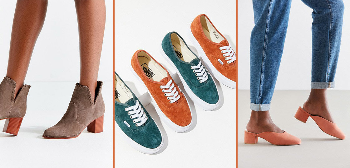 Slip Into These 7 Shoes On Sale At Urban Outfitters
