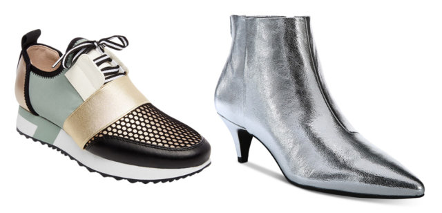 6 Fall Shoe Trends on Sale at Macy's | Shoelistic.com/Blog