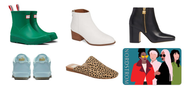 Enter to Win a $25 Gift Card from Nordstrom! Shoelistic.com/Blog