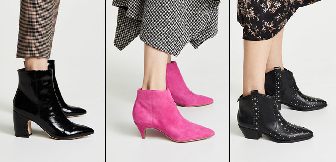 Brand Spotlight: Sam Edelman | Shoelistic.com/Blog