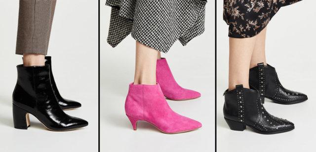 Brand Spotlight: Sam Edelman | Shoelistic.com/Blog