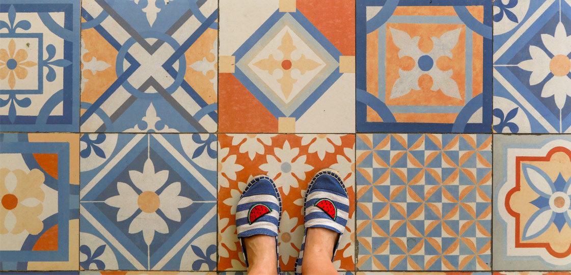 Style Inspiration from @IHaveThisThingWithFloors | Shoelistic.com/Blog