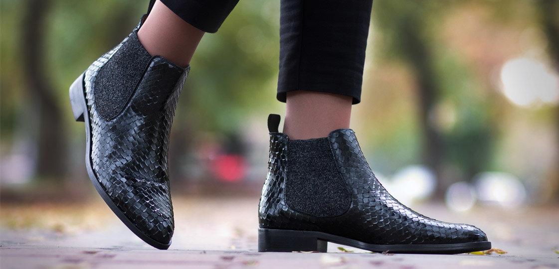 11 Shoe Trends for Fall | Shoelistic.com/Blog