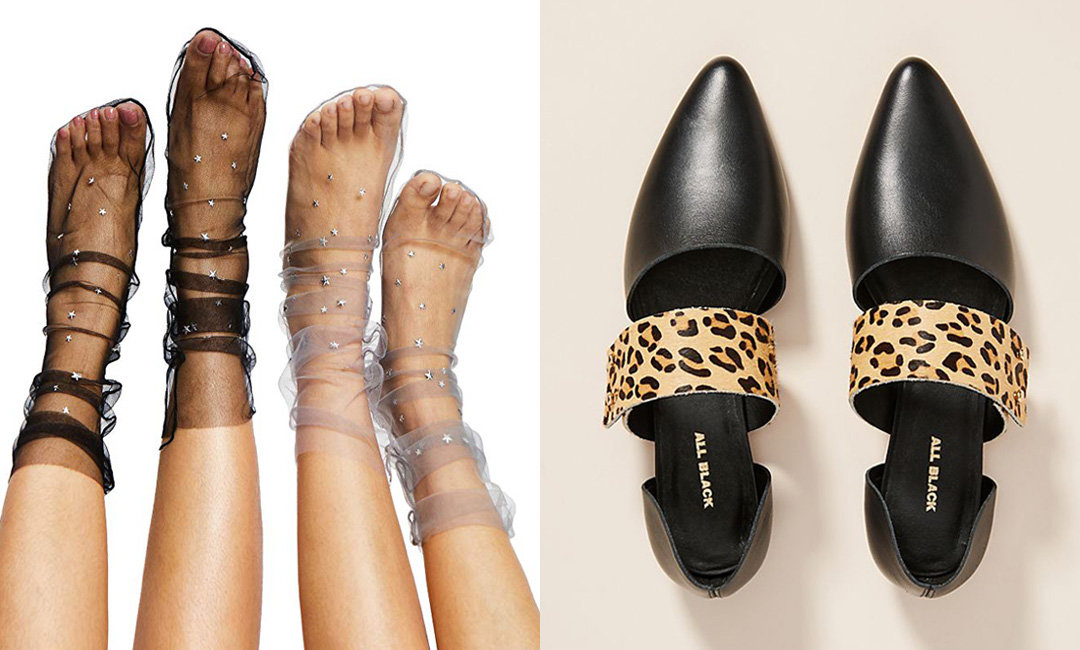 7 Gifts for the Shoe-Obsessed | Shoelistic.com/Blog