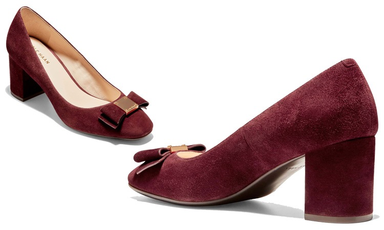 10 Shoes from Cole Haan You Must Treat Yourself to this Holiday Season | Shoelistic.com/Blog