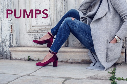 Pumps | Shoelistic.com