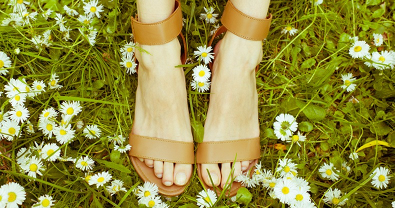 Cute Spring Sandals | Shoelistic.com