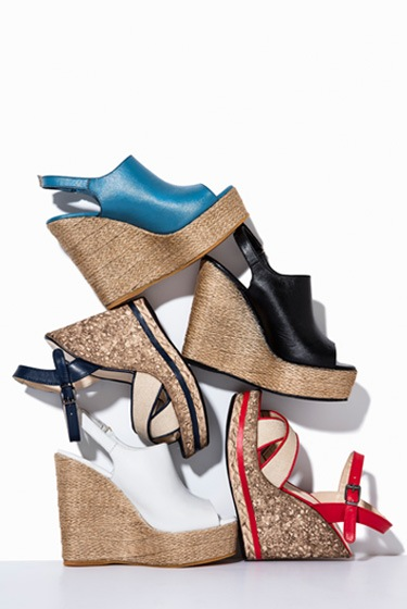 Cute Wedges | Shoelistic.com