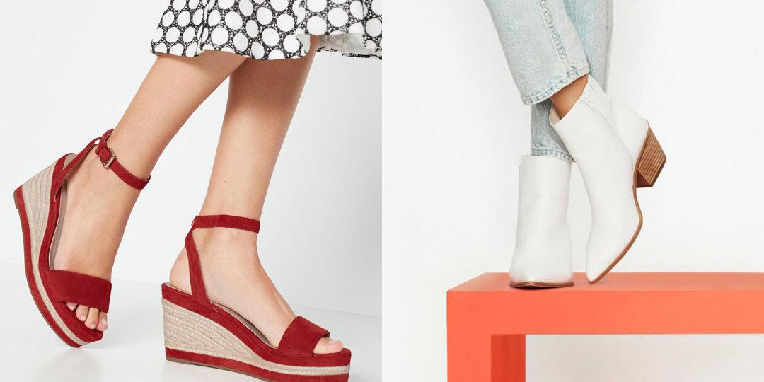 7 Shoe Trends for Spring | Shoelistic.com/Blog