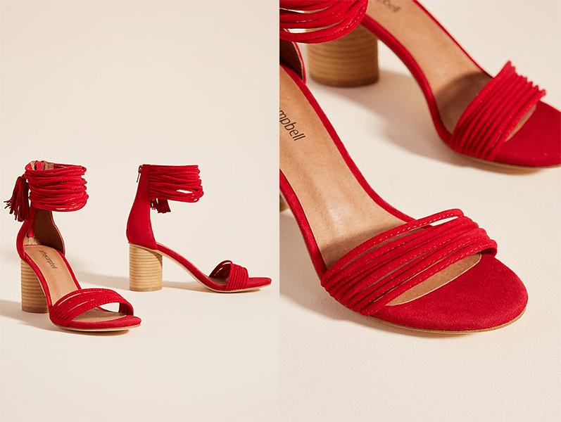11 Must-Have Bold Colored Shoes for Spring | shoelistic.com/blog