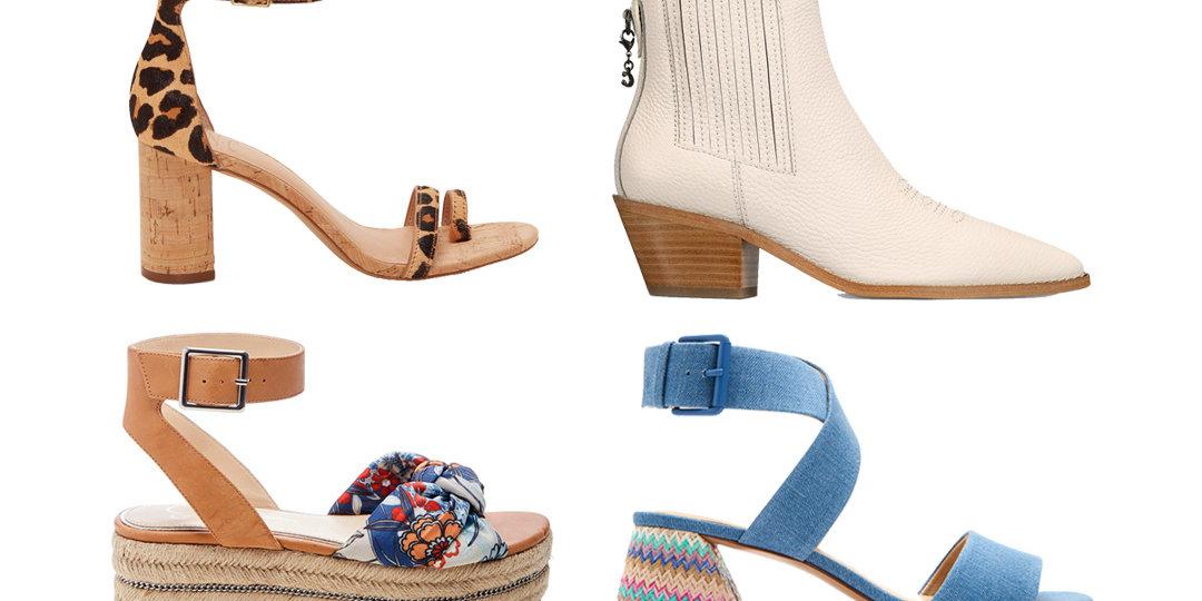 9 Cute Shoes from Macy's Friends & Family Sale   Shoelistic.com/Blog