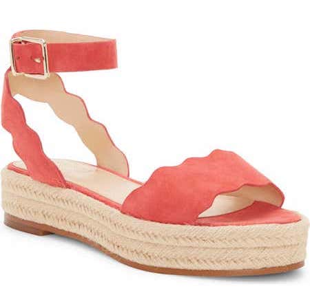 Take these Cute Sandals on Vacation Already, Would Ya? | Shoelistic.com/Blog