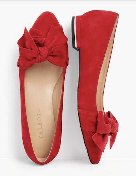 RSVP to These Holiday Party Shoes
