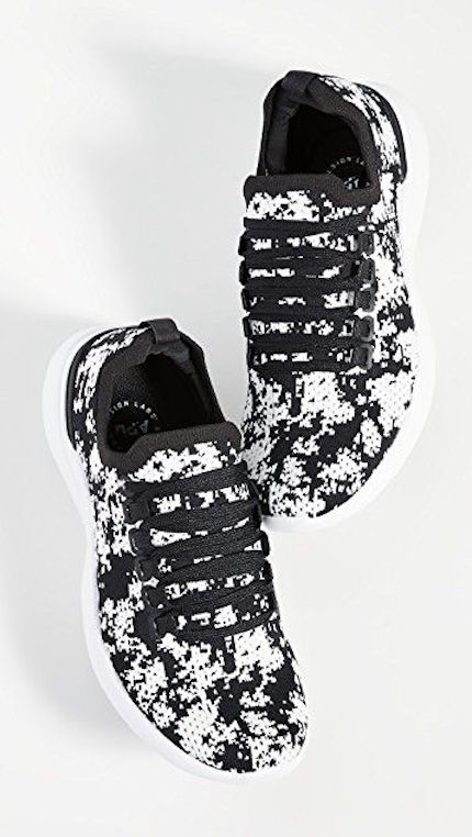 Cute Sneakers to Help You Get Up and Running in 2020 | Shoelistic.com/Blog
