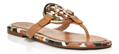 Vacation Worthy Sandals | Shoelistic.com/Blog