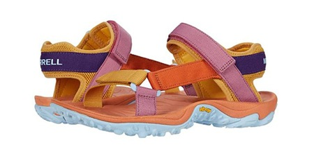 Sporty Sandals That You'll *Actually* Want To Wear This Summer | Shoelistic.com/Blog